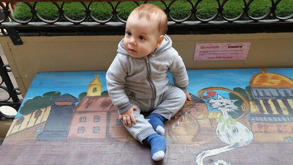 Борьба со смертью длиною в жизнь: спасти Даню Жиляева