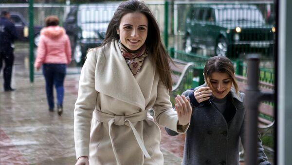 Выборы президента Южной Осетии и референдум о переименовании республики