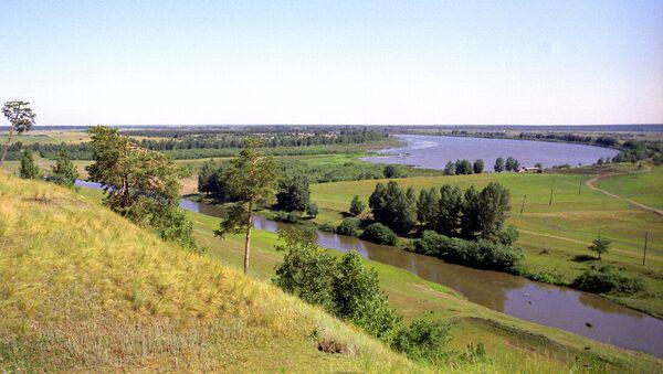 Башкортостан. Архивное фото
