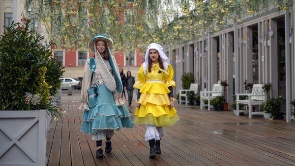 «Город добра»: на Пушкинской площади стартует серия благотворительных концертов и мастер-классов