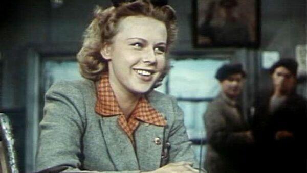 Кадр из фильма Большая семья
