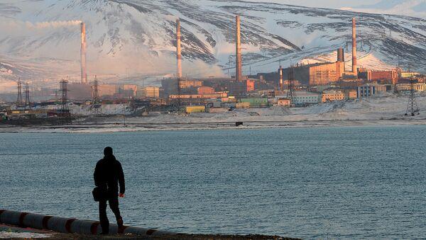 Россия разработает меры по борьбе с глобальным потеплением