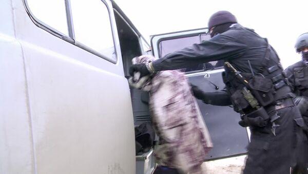 ФСБ пресекла деятельность сторонников запрещенной в РФ террористической организации ИГ на о.Сахалин