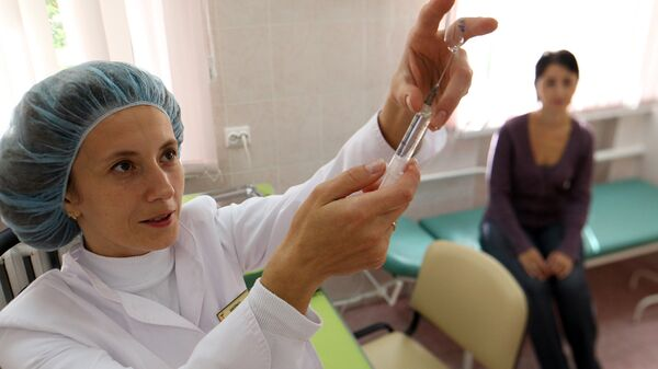 Юрий Жулев: гепатит С и гемофилия – как с этим жить и бороться
