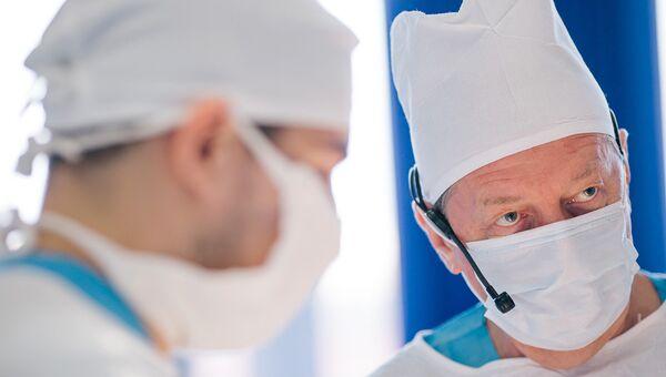 Шередарь запускает программу реабилитации для детских онкологов