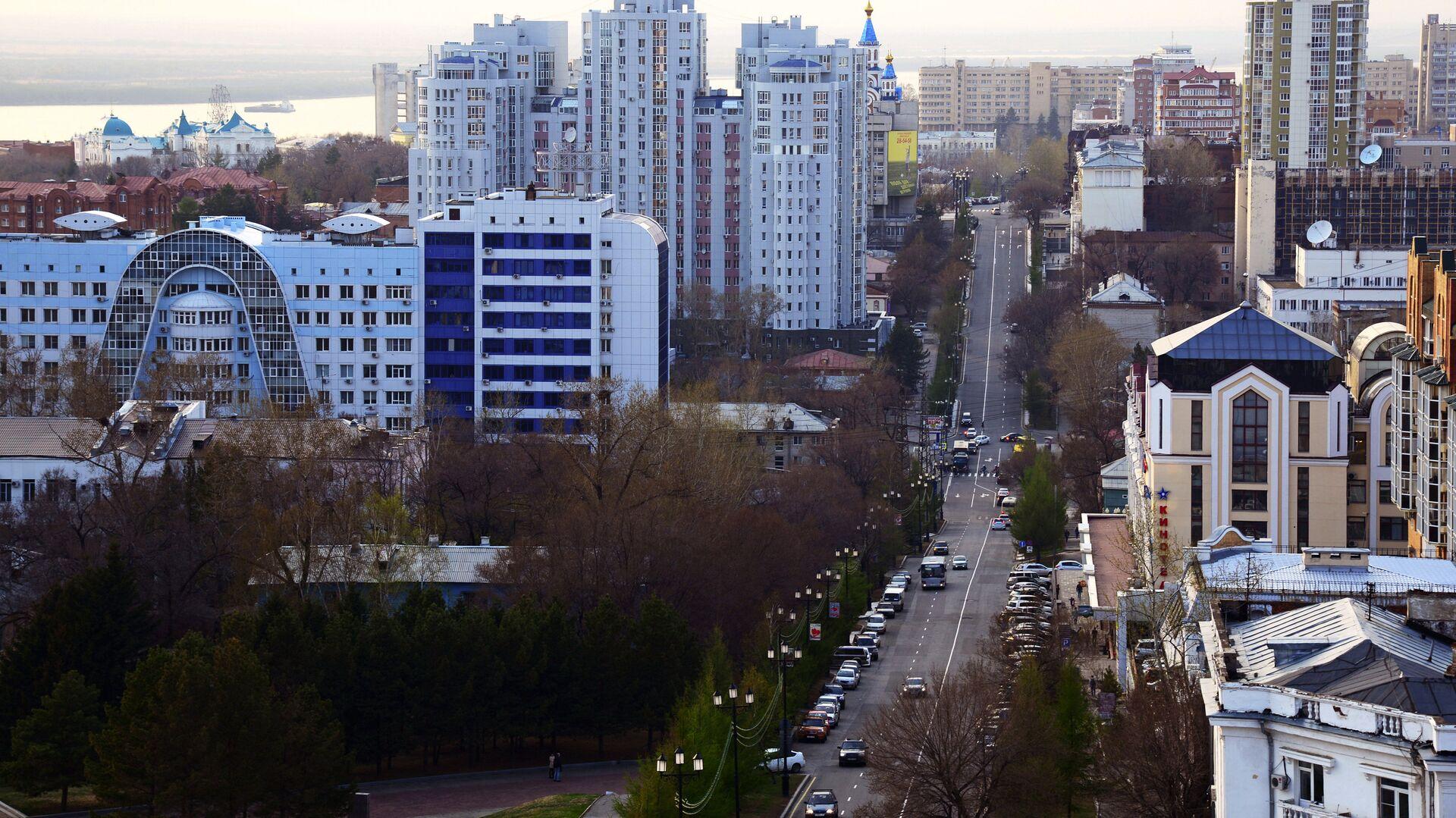 Сразу 17 депутатов гордумы Хабаровска покинули ЛДПР, сообщил источник