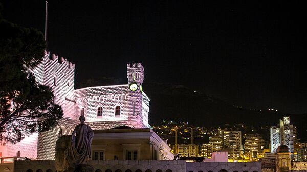 Страны мира. Монако