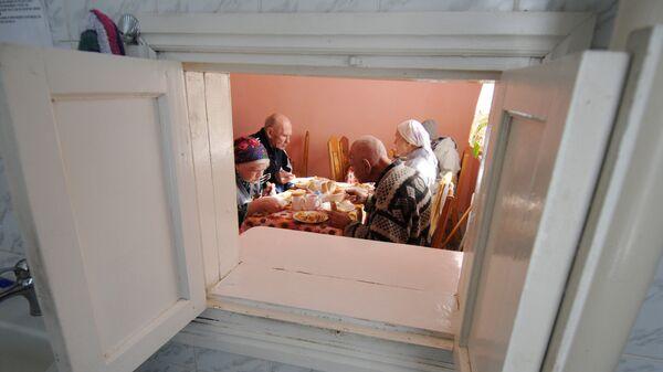 Строительство дома престарелых дерево жизни дом престарелых