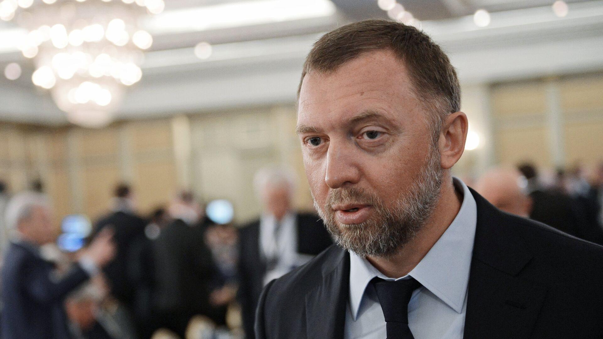 Дерипаска рассказал о карт-бланше Путина до 2030 года