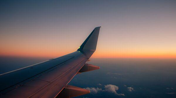 Фото дубая из самолета