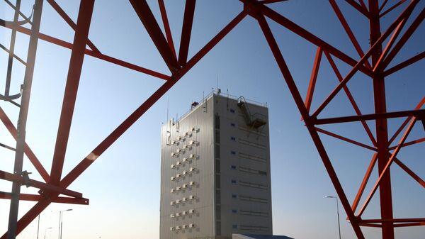 Радиолокационная станция Воронеж в Калининградской области