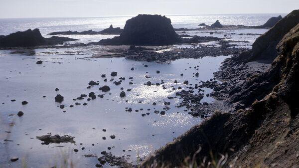 Бухта Айна, остров Матуа. Архивное фото