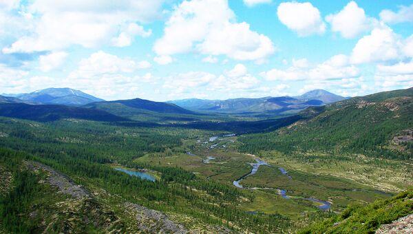 2,5 тыс. га заповедника – водно-болотные угодья