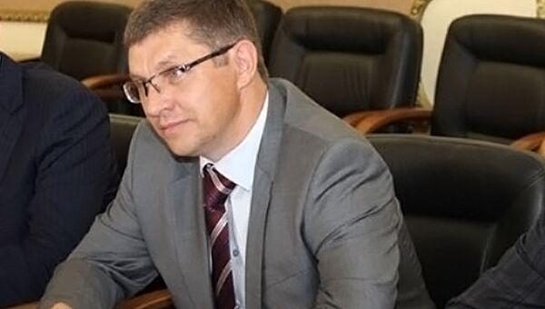 Управляющий директор по инвестиционной деятельности АО РОСНАНО Андрей Горьков. Архивное фото
