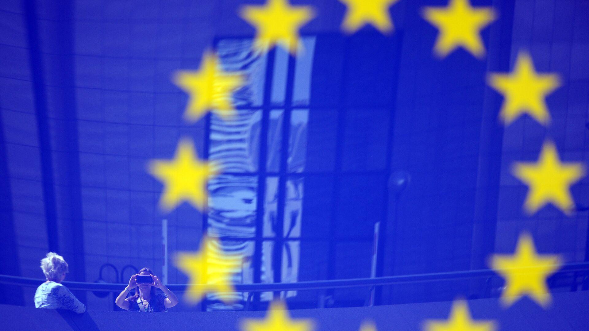 Европа наконец признала свою вину перед Россией
