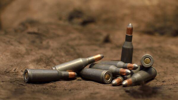 Оружейные патроны