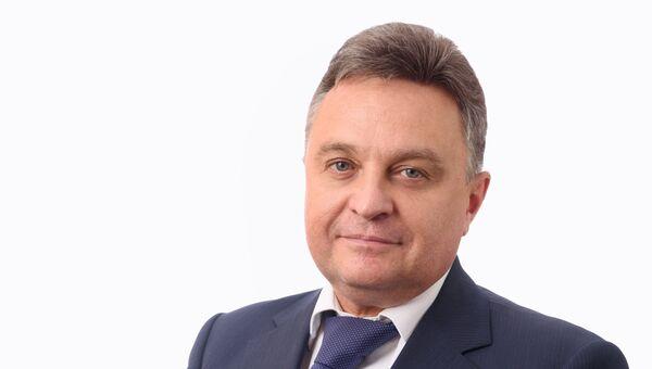 Замглавы Минэнерго РФ Андрей Черезов