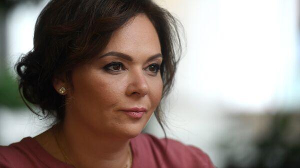 Адвокат Наталья Весельницкая