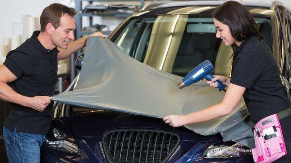 Правительство перенесло введение новых правил тюнинга автомобилей