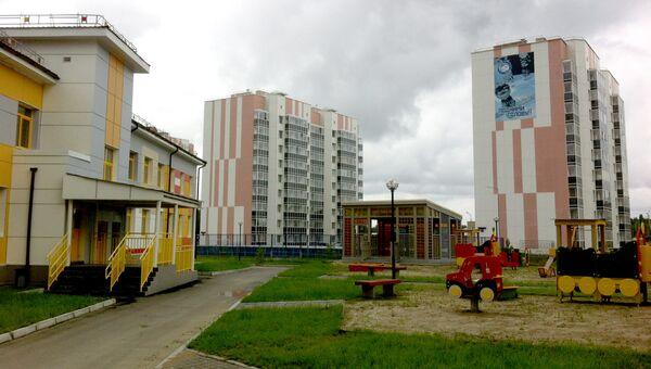 Наукоград Циолковский