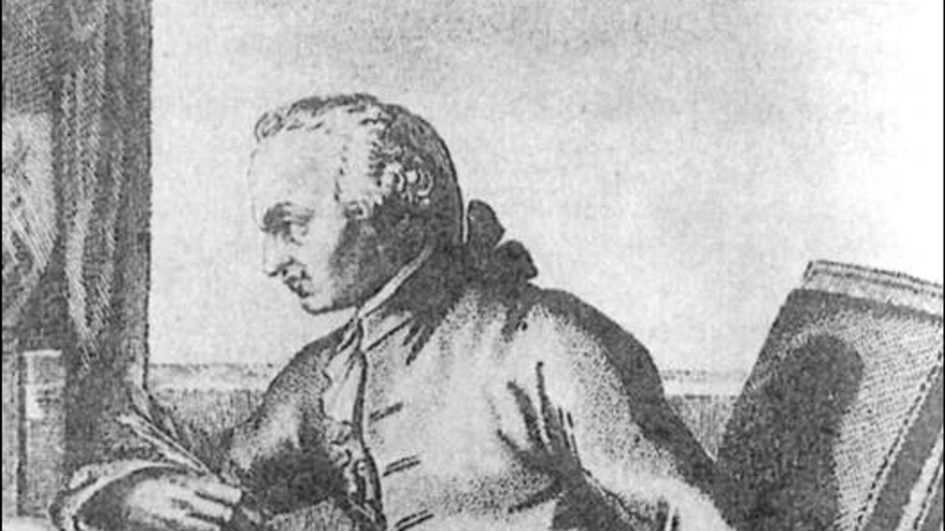 Иммануил Кант - РИА Новости, 1920, 12.02.2021