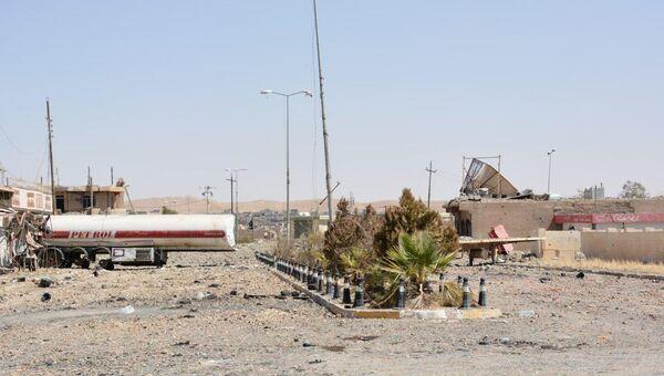Талль-Афар, Ирак. Архивное фото