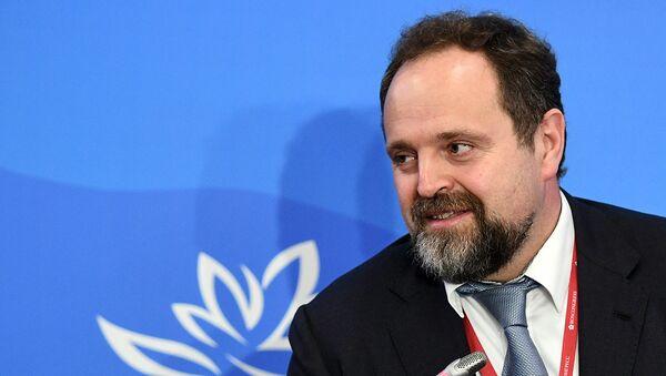 Министр экологии озвучил, на сколько лет России хватит природных ресурсов