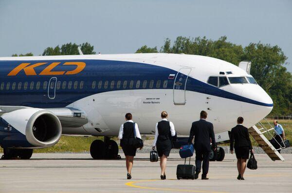 Боинг 737-300 _