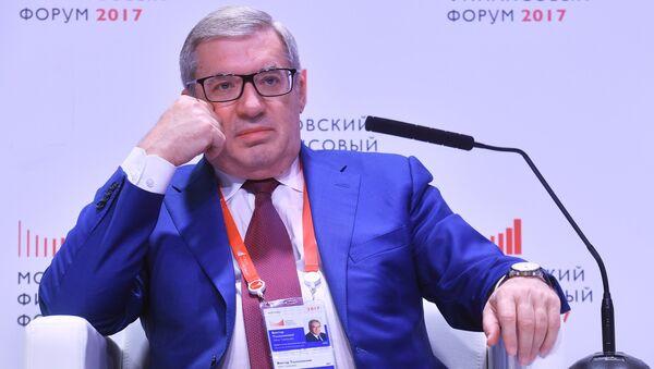 Губернатор Красноярского края Виктор Толоконский. Архивное фото