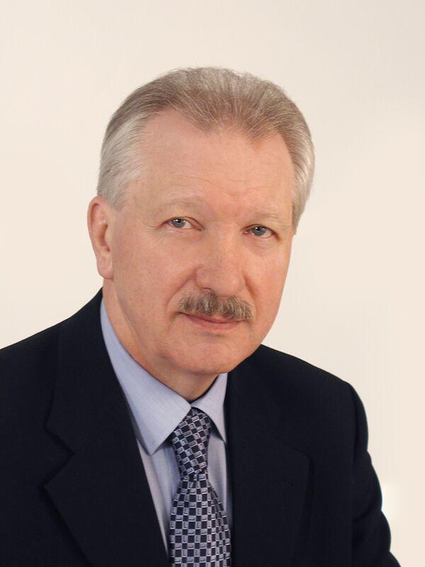 Глава и председатель правительства Республики Коми Владимир Торлопов