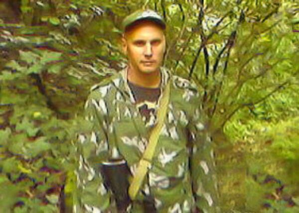 Денис Ветчинов