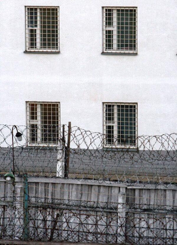 Минюст предлагает заменить для ряда преступников тюрьму штрафами