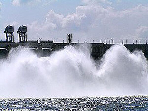 Эвенкийская ГЭС