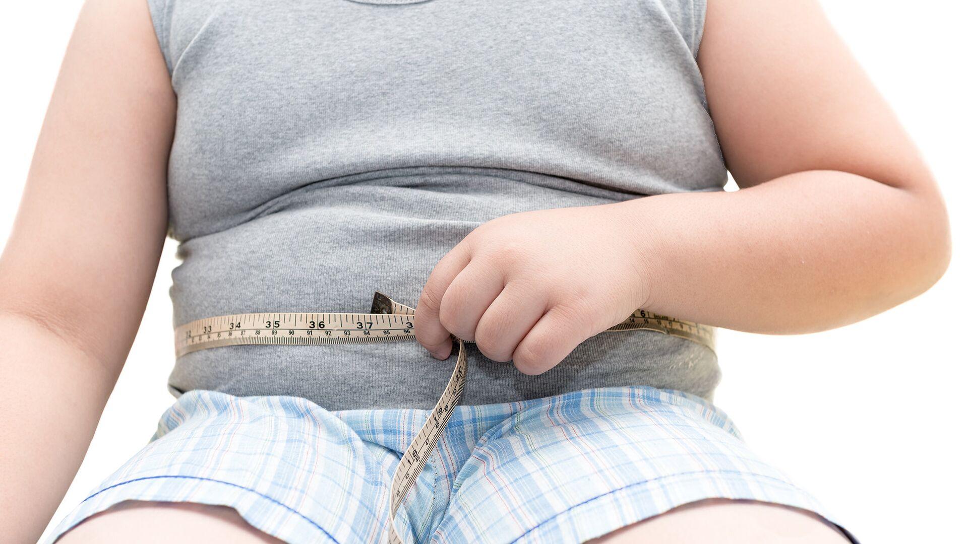 Инъекция антител снизила вес у людей с ожирением