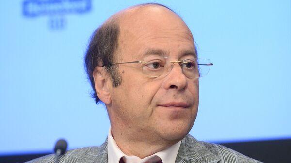 Полинский возглавил управление спортмероприятий министерства спорта РФ