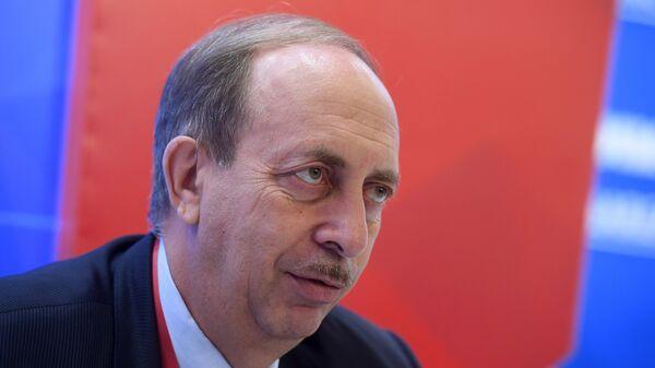 Власти ЕАО прокомментировали сообщения СМИ о скорой отставке губернатора