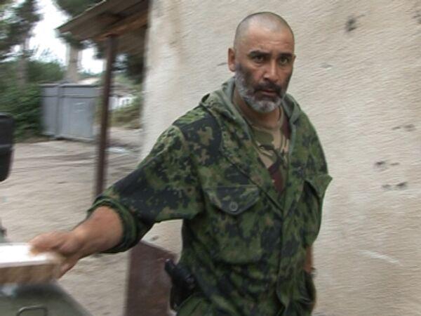 Они сражались за Южную Осетию. История командира горного спецназа