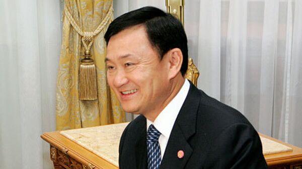 Таксин Чинават