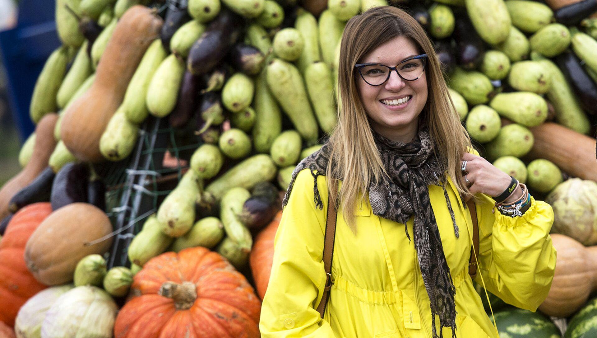 Всемирный день вегетарианства: есть ли жизнь без мяса? - РИА Новости, 1920, 01.10.2017