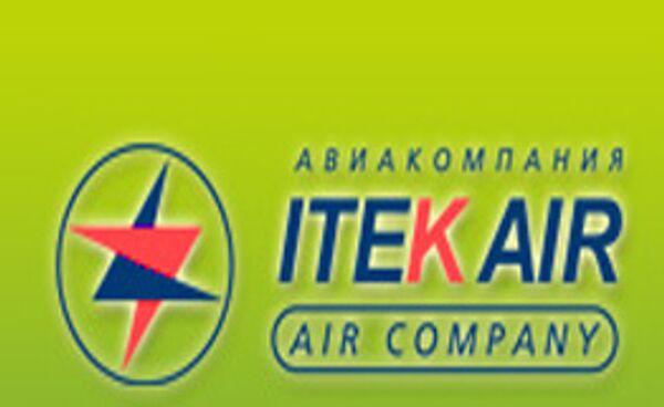 Логотип компании Итек-Эйр