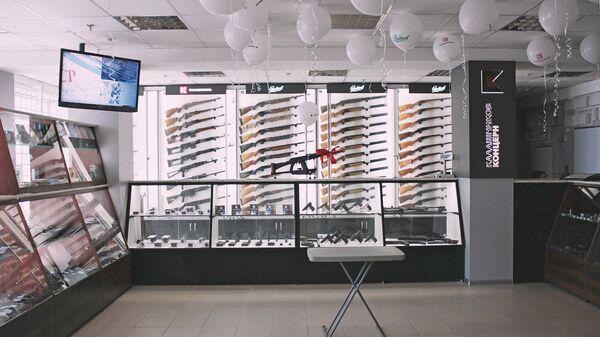 Концерн Калашников открыл первые шесть региональных сервисных центров по обслуживанию гражданского оружия