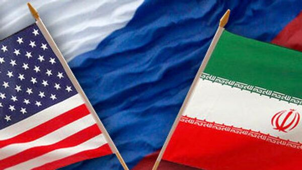 Сообщения насчет трудностей американской ПРО в Чехии появились в течение одних суток с другим сообщением - о существовании контракта Москвы на поставки систем С-300 Ирану