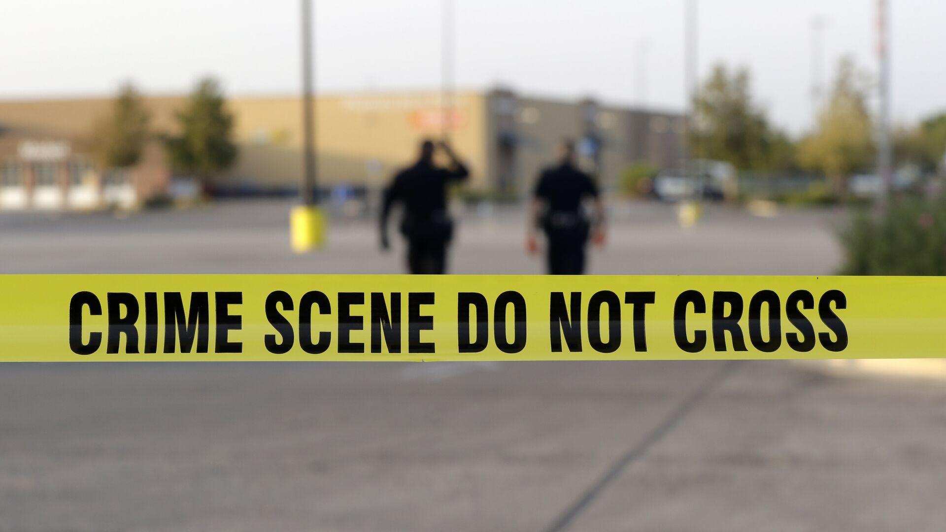 В США жена пыталась убить мужа глазными каплями