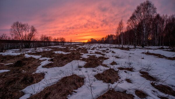 На Алтае вдвое увеличится площадь особо охраняемых природных территорий