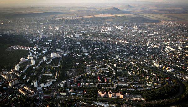 Пятигорск. Архивное фото