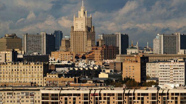 Москва получила 15 млрд рублей инвестиционных платежей за аренду земли