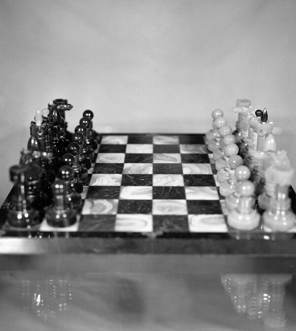 Курносов вновь единолично возглавил таблицу турнира Аэрофлот опен