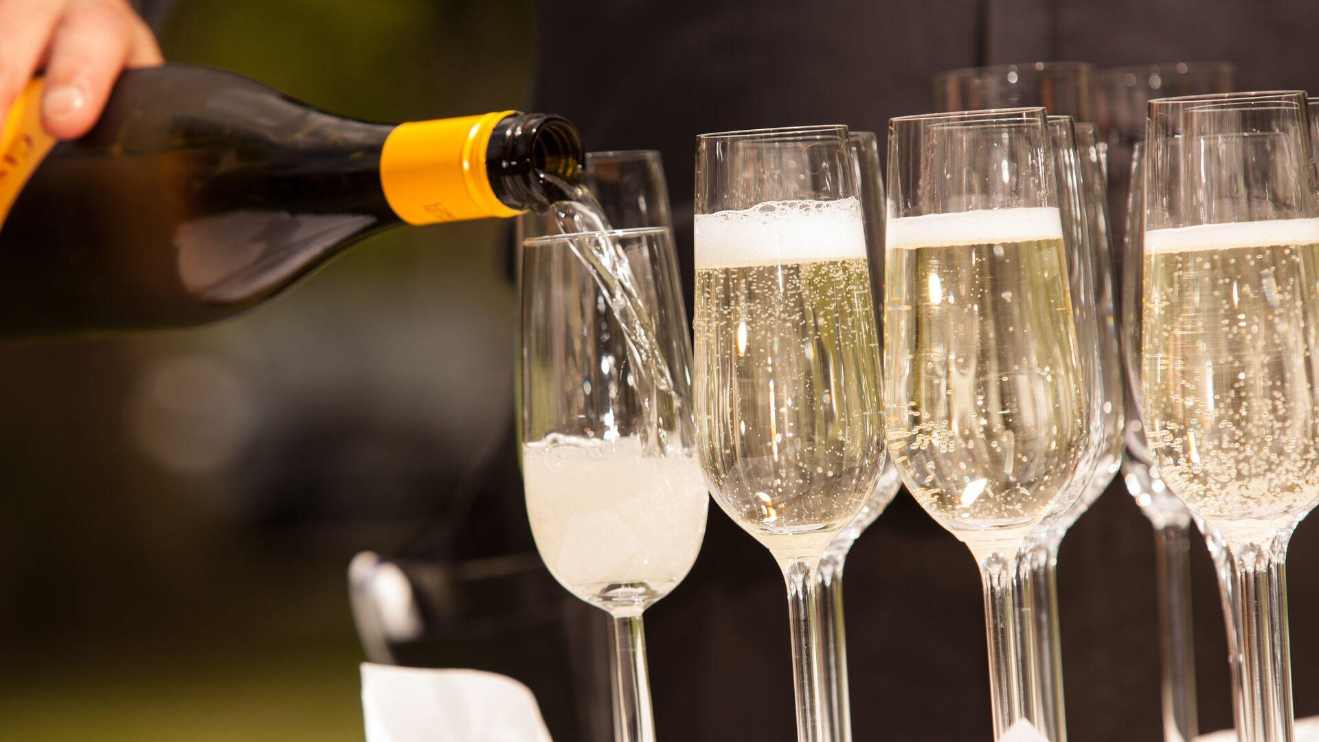 Минфин разъяснил правила импорта алкоголя после поправок в закон о вине