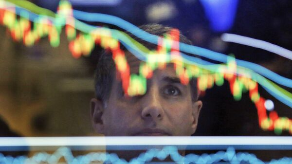 Der Spiegel предрек крах основ мировой торговли в считанные дни