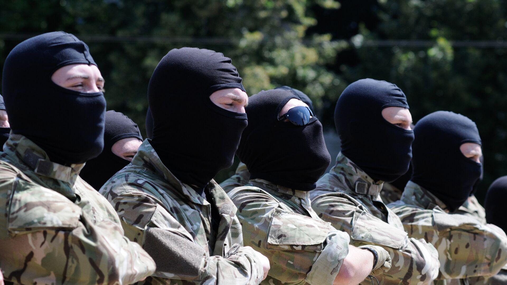 В Госдуме предположили причину увольнения командующего ВСУ Хомчака